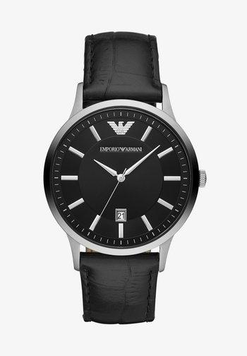 RENATO - Watch - black