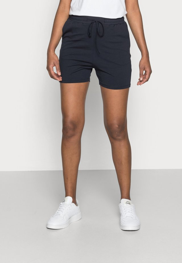 LINDA - Shorts - midnight marine