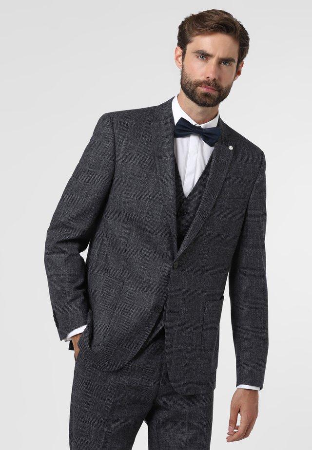 BRAYDEN HL - Blazer jacket - marine grau