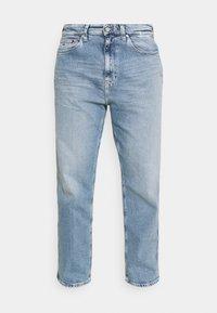 RUBEN SKATE - Straight leg jeans - denim light