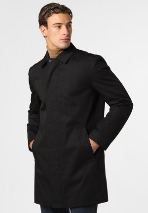 MAREC2141 - Classic coat - schwarz