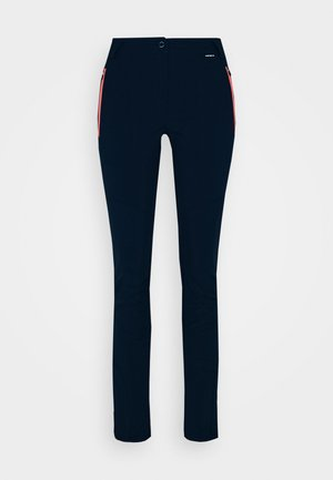 DORAL - Outdoor trousers - dark blue
