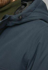 Produkt - Winter jacket - dark navy - 4
