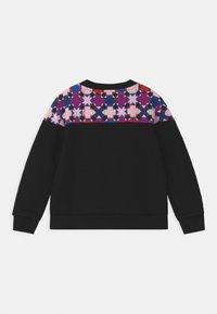 Emilio Pucci - Sweatshirt - black - 1
