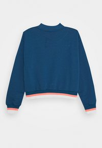 Staccato - BOXY TEENAGER - Sweater - deep petrol - 1