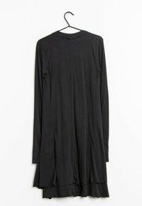 Hunkydory - Korte jurk - black - 1