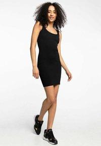 Guess - Jersey dress - black - 1