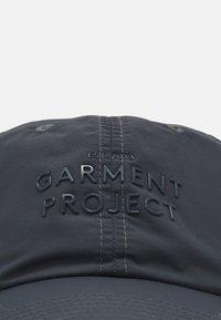 GARMENT PROJECT - CAP UNISEX - Cap - grey - 3