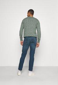 Scotch & Soda - WAVES - Jeans slim fit - blue denim - 2