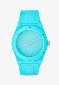Guess - ORIGINALS - Montre - turquoise - 1