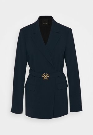 COLA JACKET - Manteau court - marine