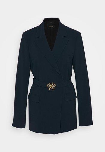 COLA JACKET - Short coat - marine