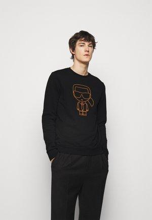 CREWNECK - Sweatshirt - black