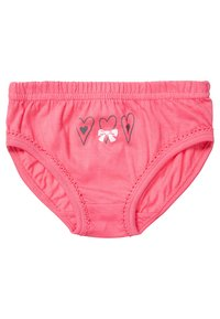 Jacky Baby - 5 PACK - Trusser - pink - 2