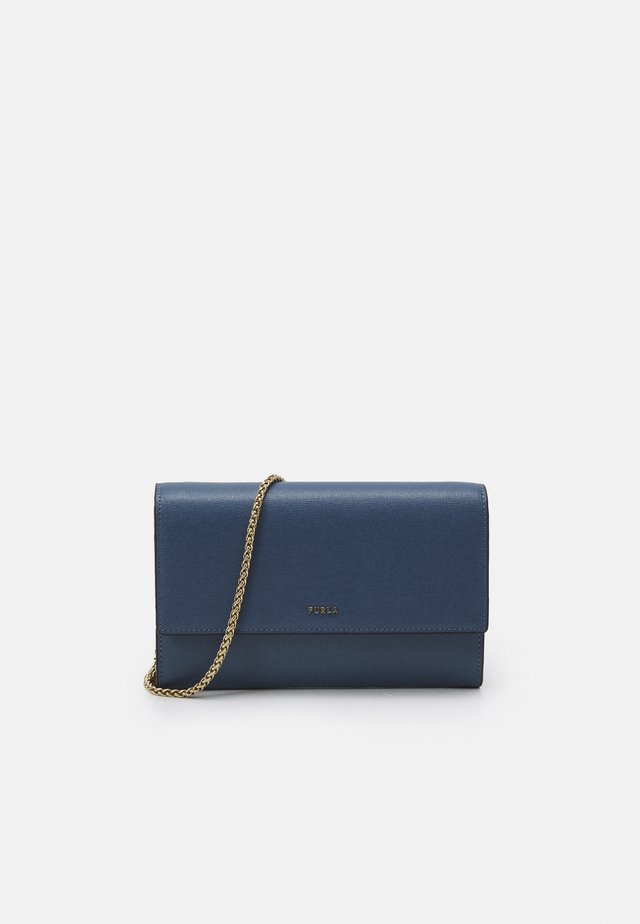 BABYLON CHAIN - Pochette - blue