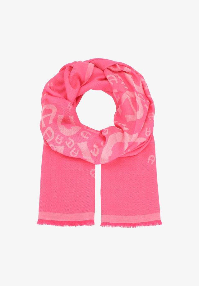 SHAWL - Écharpe - pink