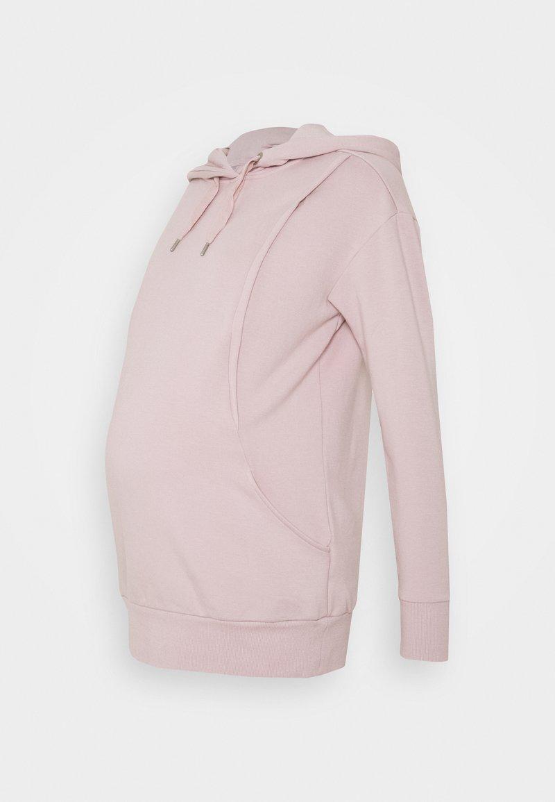 Seraphine - PERNELLA - Jersey con capucha - blush