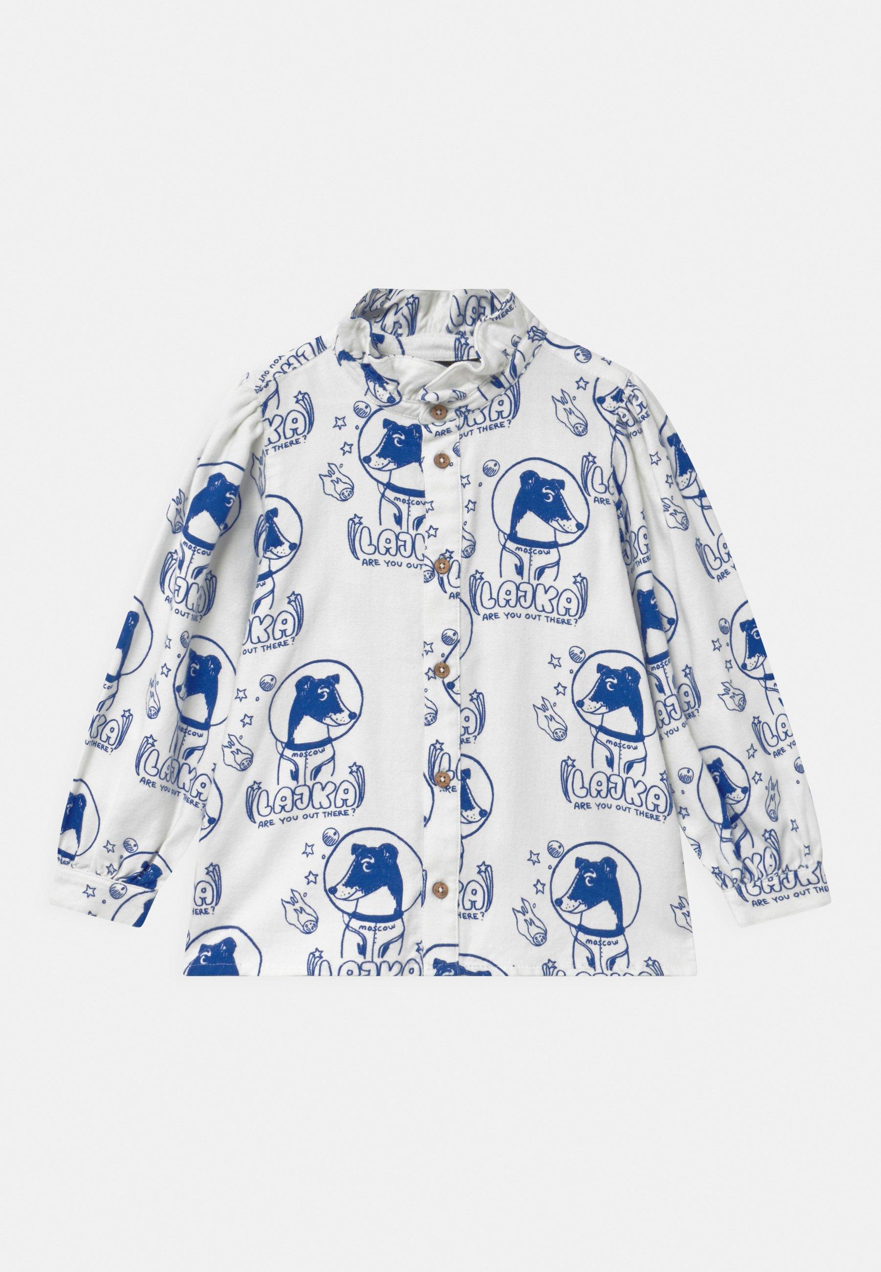 Kids LAJKA - Button-down blouse