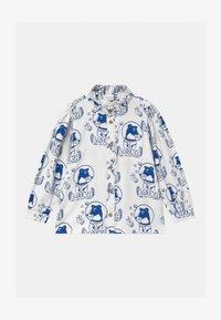 Mini Rodini - LAJKA - Button-down blouse - off-white - 0