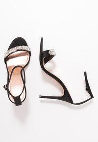 Ted Baker - LEXIN - High heeled sandals - black - 3