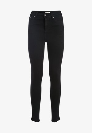 MIT 5 TASCHEN - Jeans Skinny Fit - denim noir