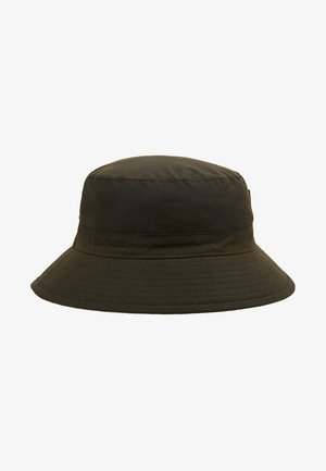 SPORTS HAT UNISEX - Hat - olive