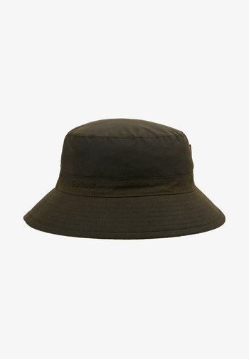 SPORTS HAT UNISEX - Hat - olive