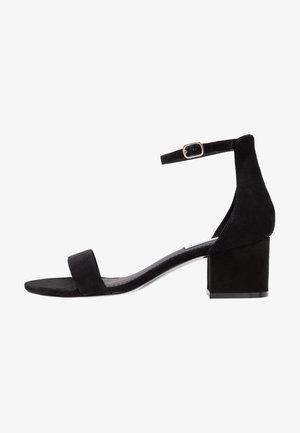 IRENEE - Sandalias - black