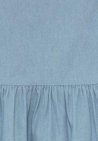 Cotton On - HARPER SKIRT - Minisukně - chambray - 3
