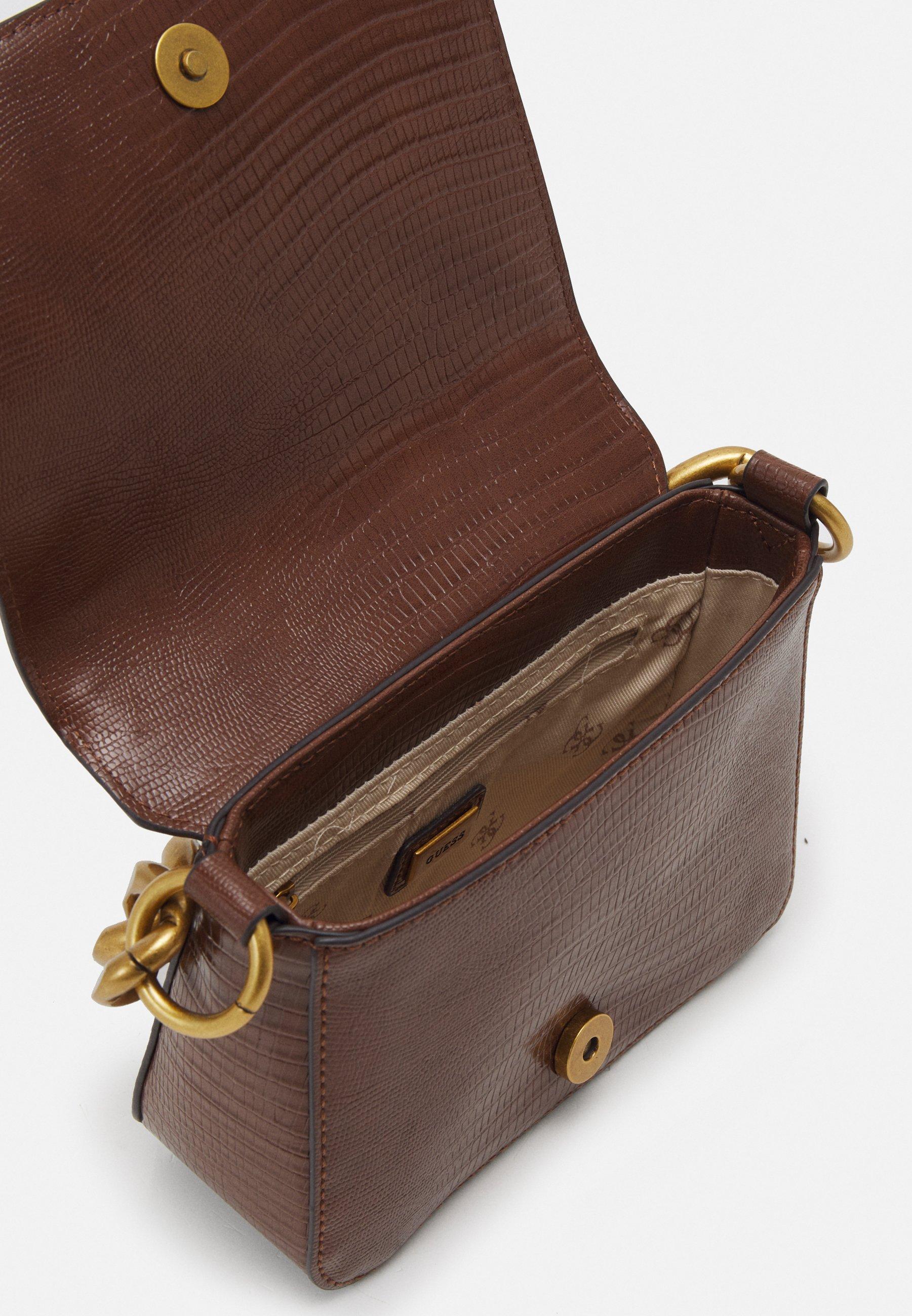 Women TULLIA MINI CROSSBODY FLAP - Across body bag