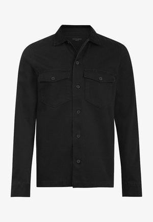 LANCER  - Overhemd - black
