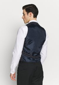 Gianni Lupo - GILET - Waistcoat - blue - 2