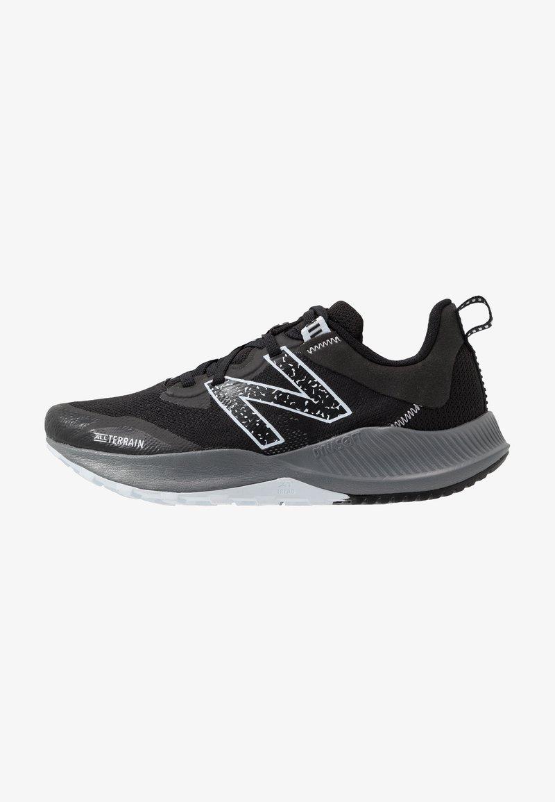 New Balance - NITREL V4 - Trail running shoes - black