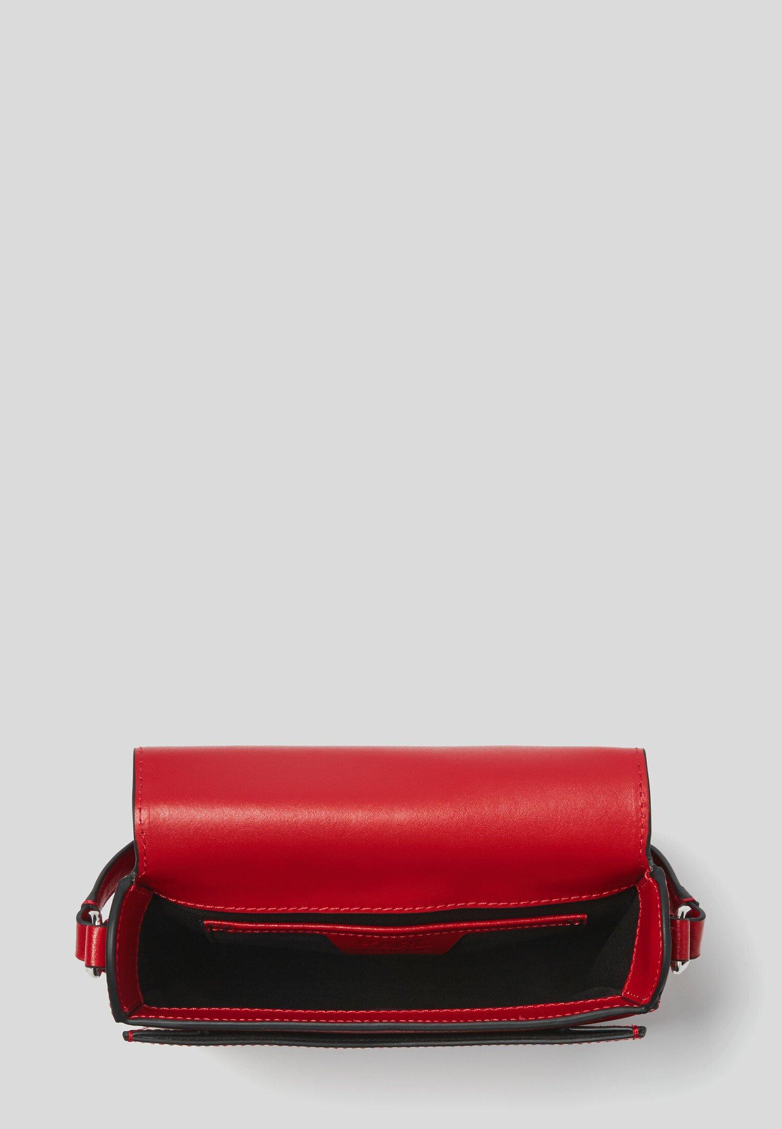 KARL LAGERFELD AUTOGRAPH - Sac bandoulière - a502 klassik rd