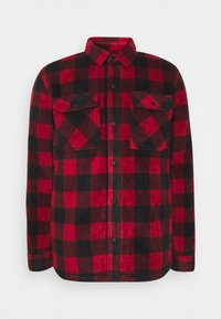 Volcom - BOWER POLAR - Tunn jacka - rio red - 0