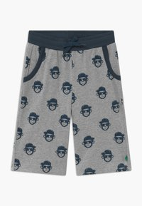 Fred's World by GREEN COTTON - MONKEY EXCLUSIVE - Tracksuit bottoms - grey - 0