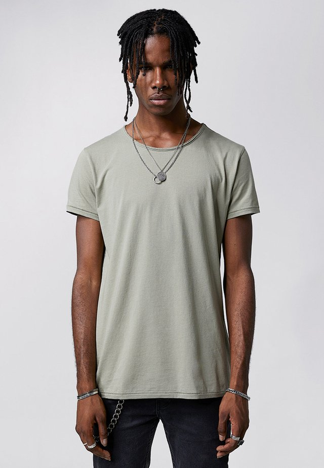 WREN - T-shirts - pepper mint
