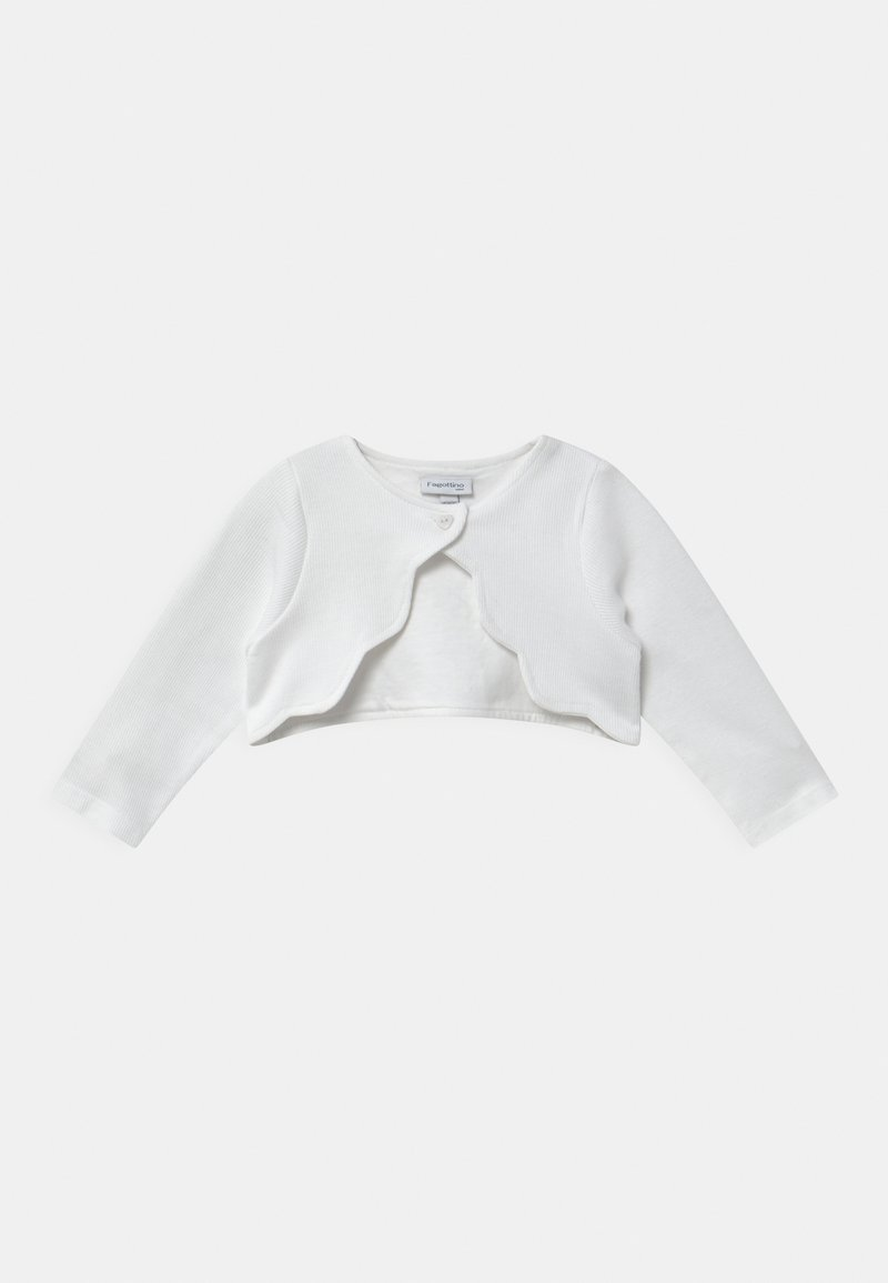 OVS - Cardigan - bright white
