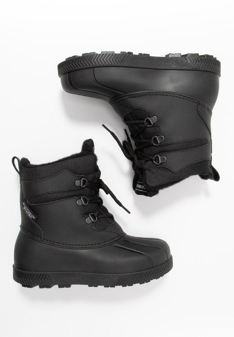 Friboo - Snowboots  - black