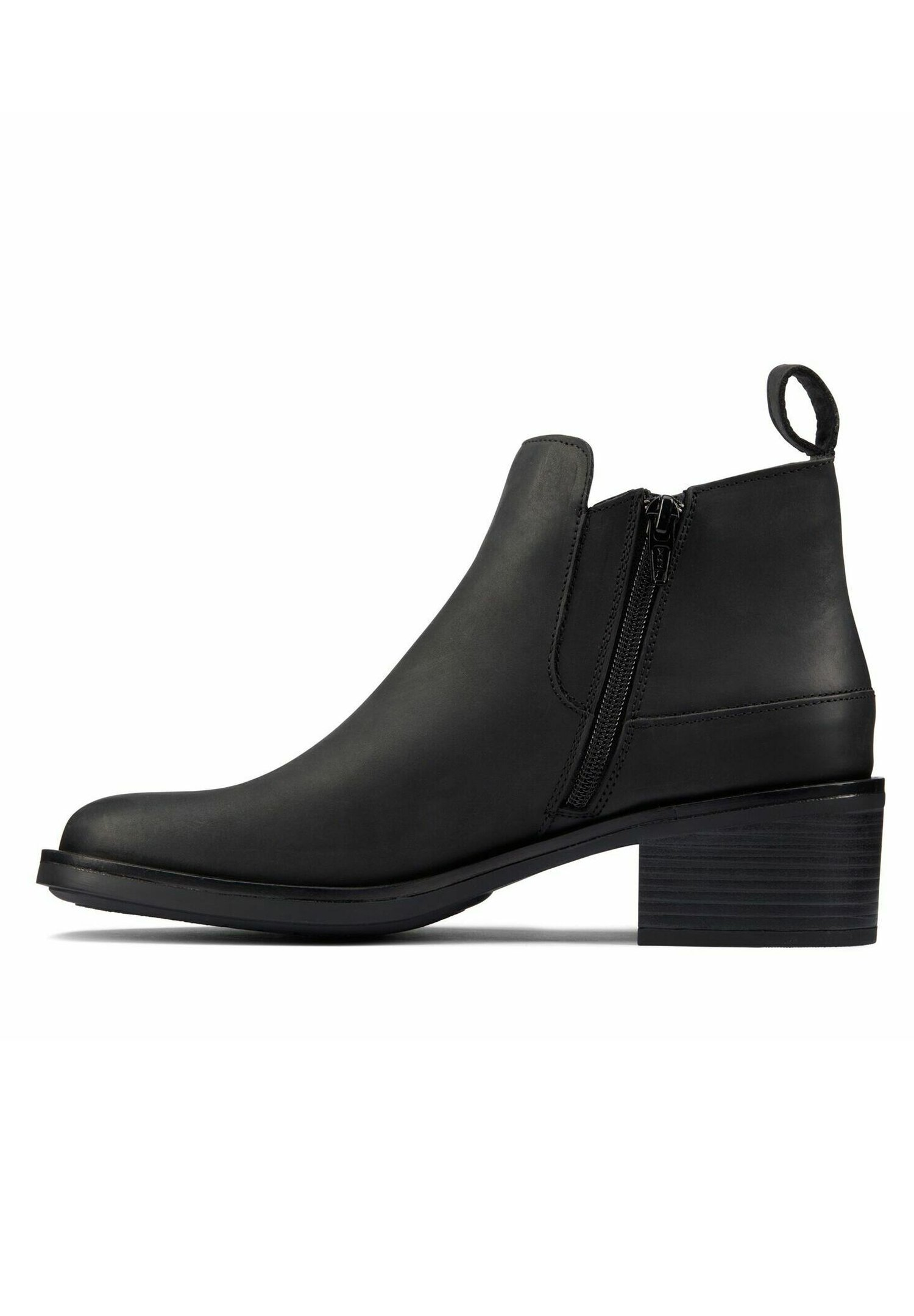 Damen MEMI ZIP - Ankle Boot
