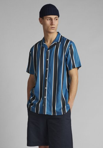 Camisa - teal