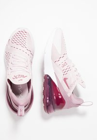 Nike Sportswear - AIR MAX 270 - Sneakers basse - barely rose/vintage wine/rose white - 3