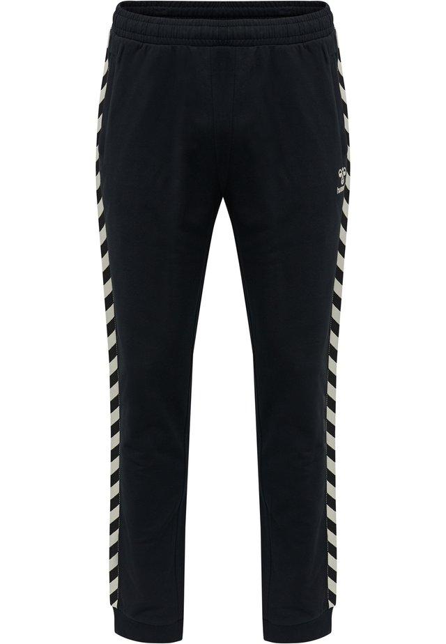 HMLMOVE CLASSIC  - Spodnie treningowe - black