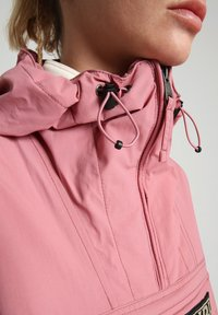 Napapijri - RAINFOREST SUMMER - Winter jacket - mesa rose - 4