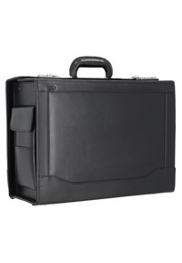 Alassio - Briefcase - black - 1