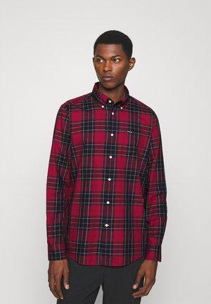 WETHERHAM TAILORED SHIRT - Shirt - red