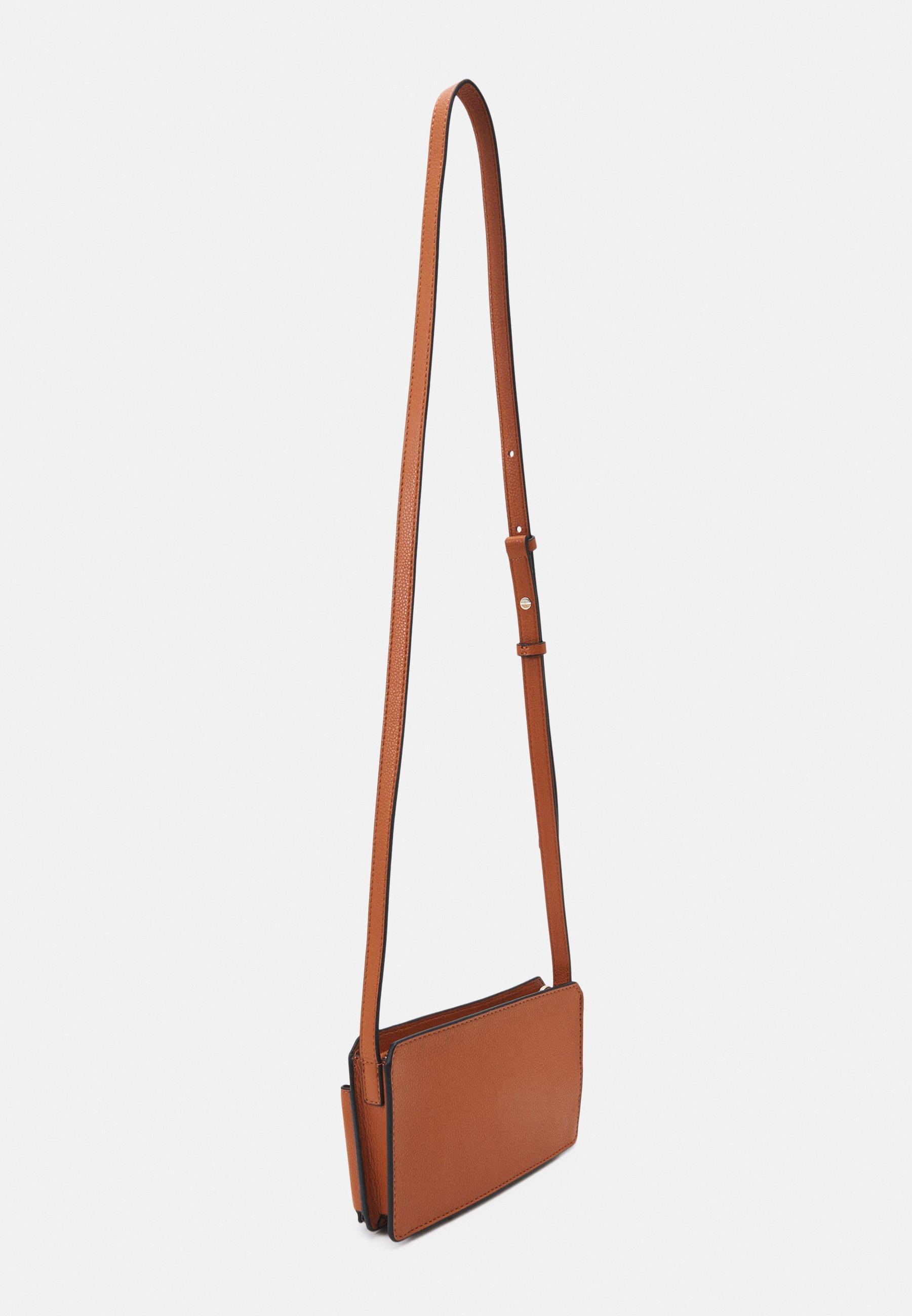 Women MINI BAG CARDHOLDER POCKET - Across body bag