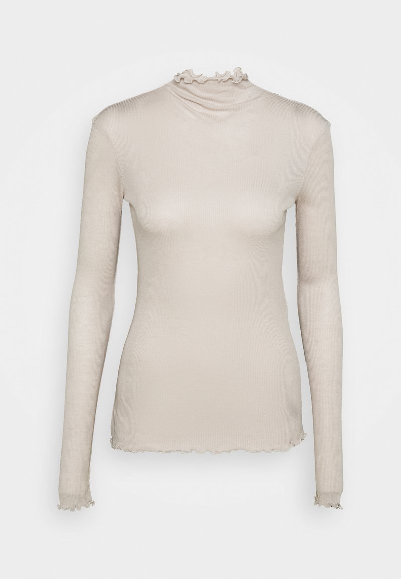 MAX&Co. - CUSCINO - Long sleeved top - beige