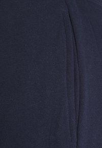 Topman - 2 PACK UNISEX - Pantalones deportivos - navy - 6