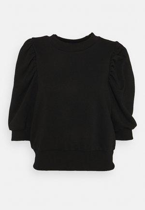 ONLBALOU LIFE ONECK - Basic T-shirt - black